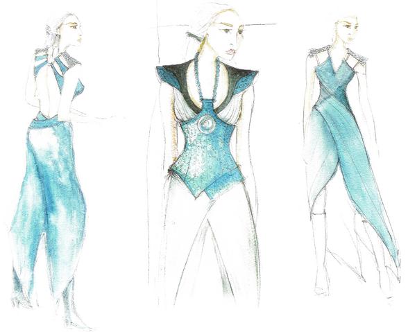 File:Daenerys costume concept art Season 4.png