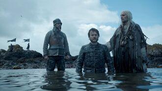 Euron Greyjoy becomes king iron islands