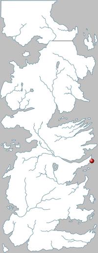 Claw Isle