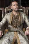 Doran Martell The Red Woman