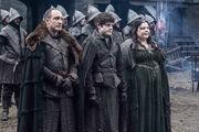 House Bolton Season 5 promo pic