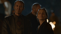 Selyse with stannis during sacrifices.png