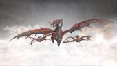 Aegon sisters dragons