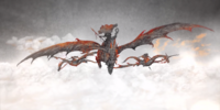 Dragons (Histories & Lore)