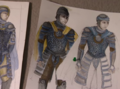Slave's Bay household guards concept art.png