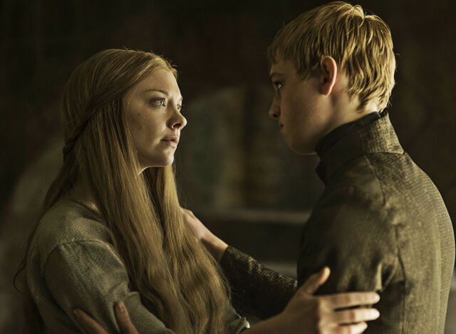 File:Margery and tommen blood of my blood.jpg
