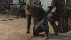 Eddard injured