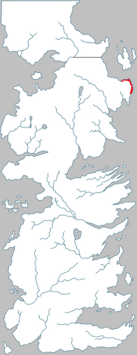 Grey Cliffs