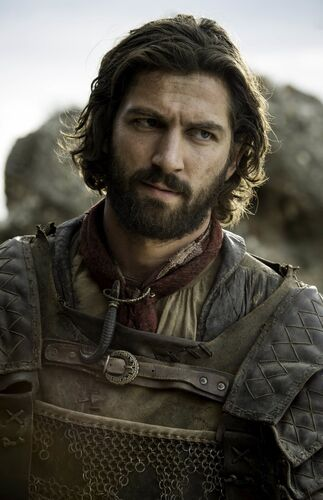 Daario Naharis | Game of Thrones Wiki | FANDOM powered by ... Daario Naharis Season 4