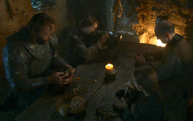 File:Arya and Sandor - Breaker of Chains.jpg
