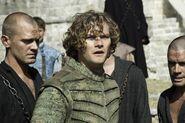 Loras Tyrell, Sons of the Harpy (episode), Costumes- The Seven Kingdoms