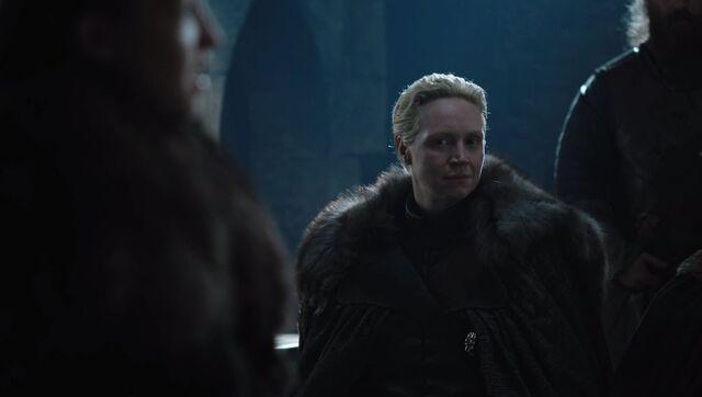 File:701 Brienne admires Lyanna Mormont.jpg