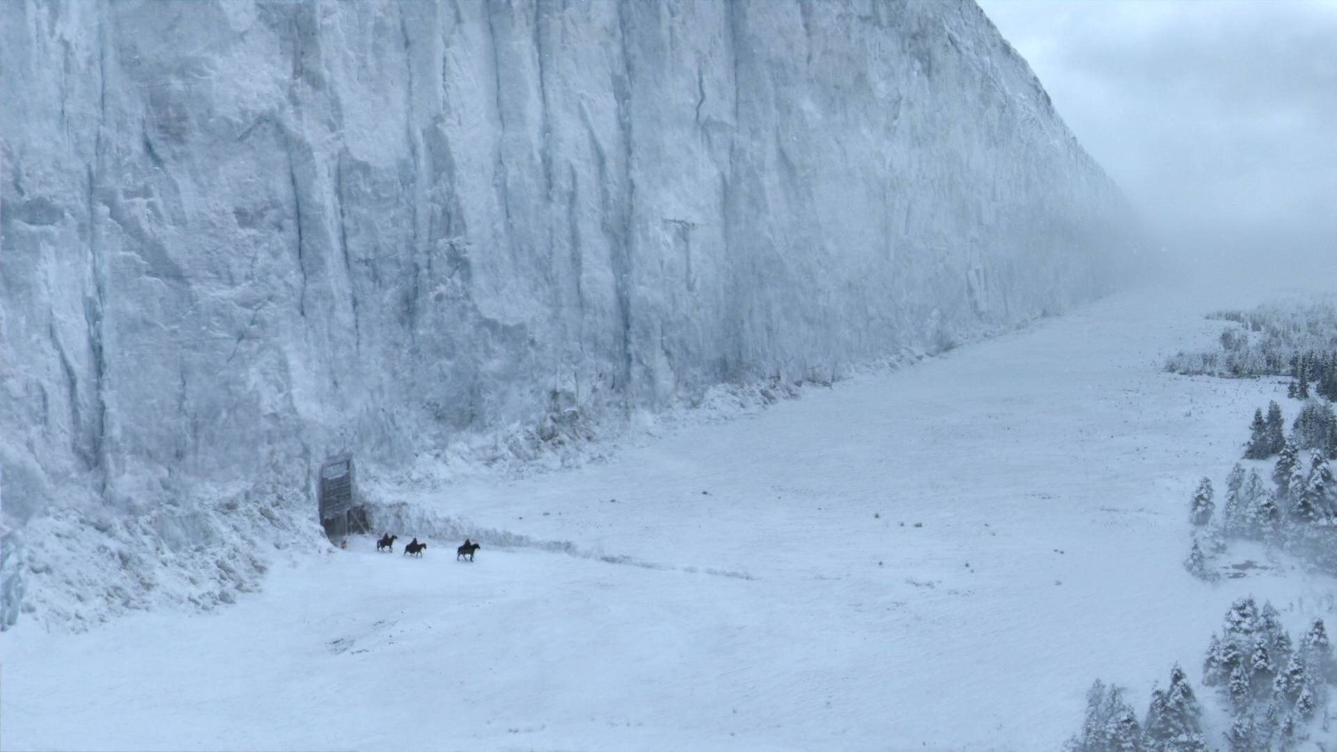 Image result for the wall game of thrones