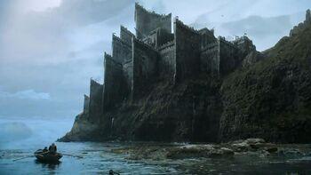 ドラゴンストーン(城)