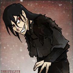 Lucius as