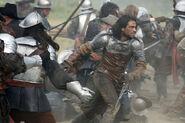 Steffon battle of blackgard