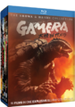 Mill Creek Gamera HD Bundle Collection