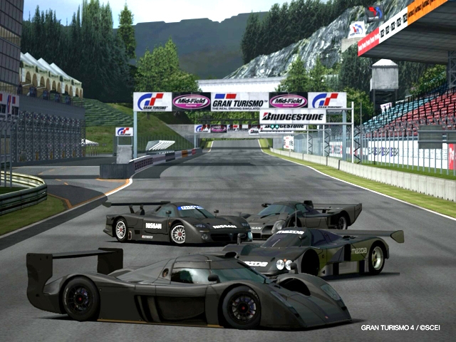 Gran Turismo 4 Facts Game Reviews Wiki Fandom Powered
