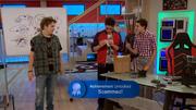 Season 1, Episode 9 - Scammed! achievement