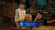 Season 1, Episode 6 - Rage Tackle! achievement