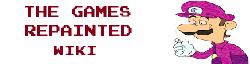 Games Repainted Wiki