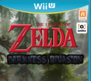 The Legend of Zelda: Darkness Invasion