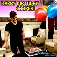 Happybdaycoop