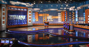 Jeopardy set