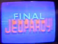 Final Jeopardy! -30