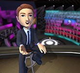 Chris Cashman's avatar