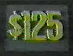 $125 83