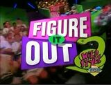 Figure It Out Wild Style