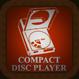 Compactdiscplayer