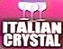 Italian Crystal