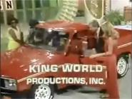 WOF King World logo - 1983