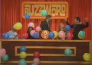 Comedy Central Buzzword Celebration