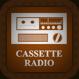 Cassetteradio