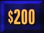 $200 3