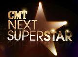 CMTs Next Superstar logo