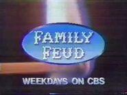 Family Feud CBS