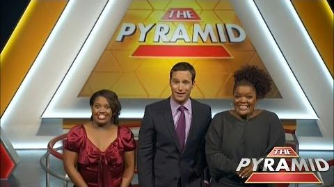 The Pyramid - Aired Pilot (Rec. June 16, 2012)