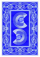 Cs-blue