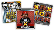 Hip hop screens