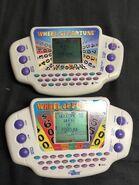 Wheel of Fortune Handhelds 2002 & 2005