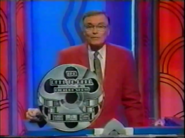 The Reel to Reel Picture Show Board Game Peter Marshall Showing