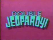 Double Jeopardy! purple