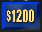$1200 2