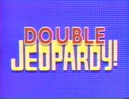 Double Jeopardy! Blue Bumps