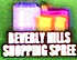 Beverly Hills Shopping Spree