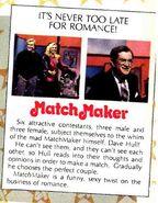 Mathmakers 1986